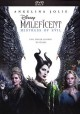 Maleficent. Mistress of evil