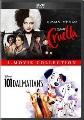 Cruella ; 101 Dalmatians : 2-movie collection