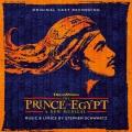 The Prince of Egypt Original Cast Recording (CD)