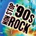 Non stop 90s rock.
