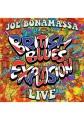 Joe Bonamassa : British blues explosion live