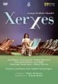 Xerxes opera in three acts