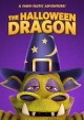 The Halloween dragon