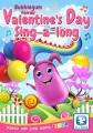 Bubblegum fairies' Valentine's Day sing-a-long