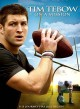 Tim Tebow on a mission.