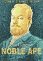 Jim Gaffigan noble ape