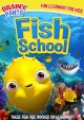 Brainy pants. Fish school