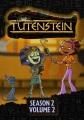 Tutenstein. Season 2, volume 2