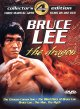 Bruce Lee : the dragon.