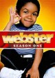 Webster. Season one