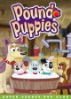 Pound puppies. Super secret pup club