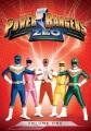 Power Rangers Zeo. Volume one