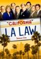 L.A. law. Season one