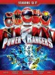 Power Rangers jungle fury : the complete series