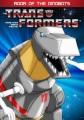 Transformers. Roar of the dinobots.