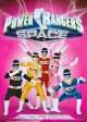 Power Rangers in space. Volume one