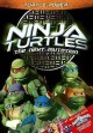 Ninja turtles, the next mutation. Turtle power!