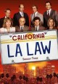 L.A. law. Season three