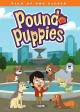 Pound puppies. Pick of the litter.