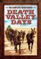 Death Valley days. The complete third season.
