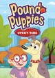Pound puppies. Lucky time.