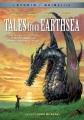 Tales from Earthsea = Gendo senki