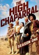The high chaparral. Season 1