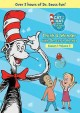 The Cat in the Hat knows a lot about that. Think & wonder with the Cat in the Hat