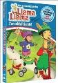 Llama llama. Fun with friends!.