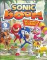 Sonic boom. The complete season 2.