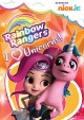 Rainbow rangers. I [heart] unicorns!.