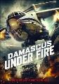 Damascus under fire.