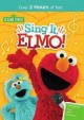 Sesame Street. Sing it, Elmo!