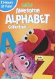 Sesame Street. Awesome alphabet collection
