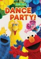 Sesame Street dance party!