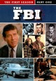 The FBI. The first season, Part one