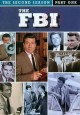 The FBI. The second season, part one