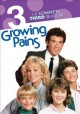 Growing pains. The complete third season