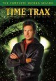 Time trax. The complete second season