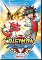 Digimon fusion. Season 2.