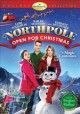 Northpole : open for Christmas
