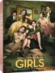 Girls. The complete third season