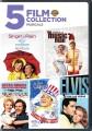 5 film collection. Musicals