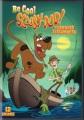 Be cool, Scooby-Doo!. Teamwork screamwork