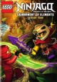 Lego Ninjago, masters of spinjitzu. Season 4, Tournament of elements.