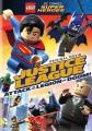 LEGO DC Comics super heroes. Justice League: Attack of the Legion of Doom!