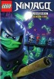 Lego Ninjago, masters of spinjitzu. Season 5, Possession