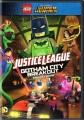 Lego DC comics super heroes. Justice League. Gotham City breakout