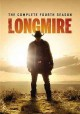 Longmire. The complete fourth season