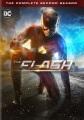 The Flash. Season 2
